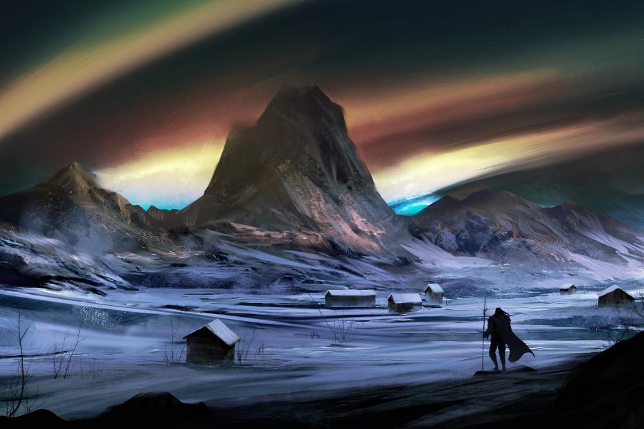 Kai-Landscape